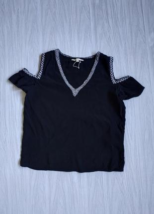 Блуза maje pp 2 s-m