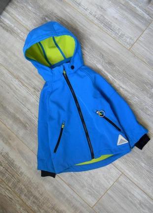 Термо куртка на 18-24 мес от h&m