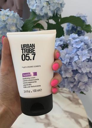 Urban tribe 05.7 bodyfier cream крем для укладки 100 мл