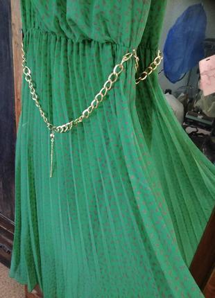 Платье сарафан р 50