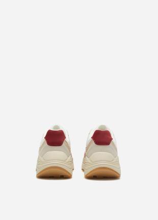 Новые! классные кроссовки в пастельных тонах2 фото