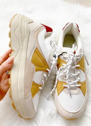 Новые! классные кроссовки в пастельных тонах6 фото