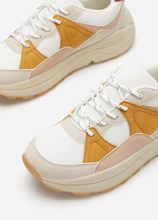 Новые! классные кроссовки в пастельных тонах7 фото