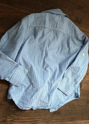 Стильная рубашка2 фото