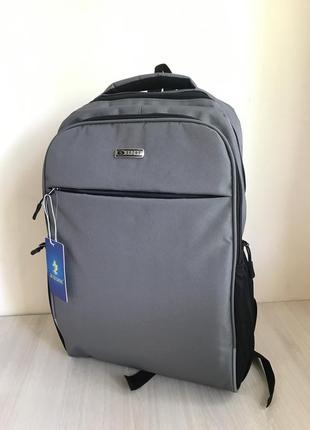Рюкзак с usb выходом