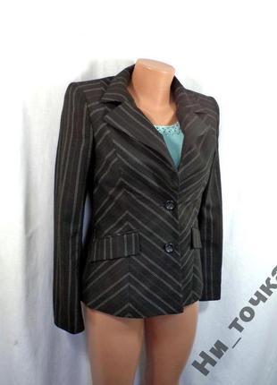 Пиджак приталенный для старшеклассницы ! 42-44р