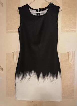 Стильное платье silvian heach