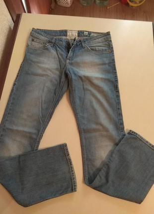Оригинальные джинсы anastasia s.oliver