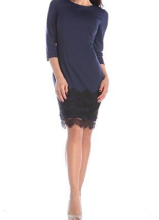 Осеннее платье laura bettini