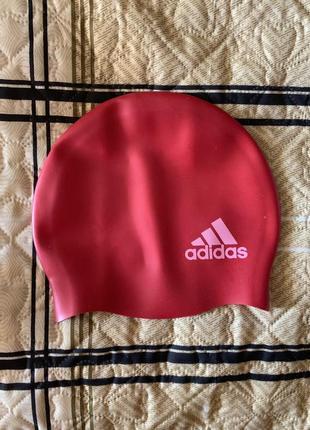 Шапочка для плавания adidas1 фото