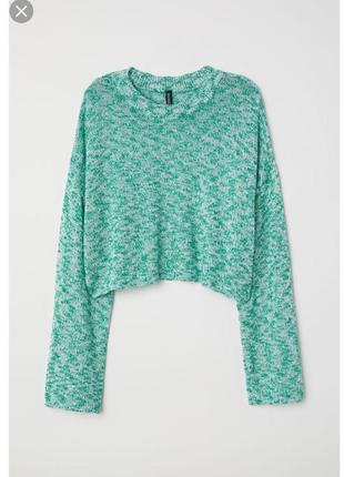 Свитшот оверсайз, свитер