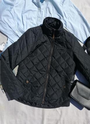 Стеганая куртка от h&m