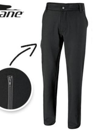Мужские штаны брюки в спортивном стиле для повседневной носки crane германия, р. l 52/54