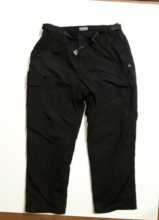 Фирменные брюки штаны на подкладке 36р.