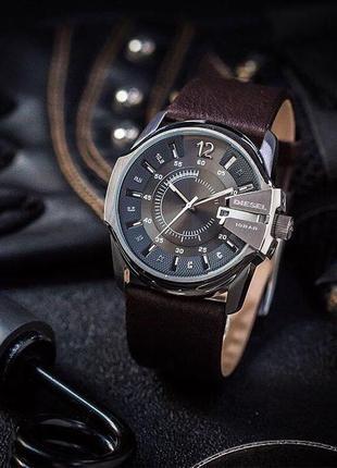 - 36% | мужские часы diesel overflow dz1206 (оригинальные, новые с биркой)