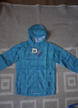 Деми куртка ветровка whitesierra