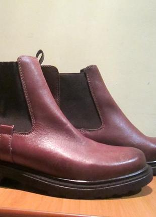 Челси ботинки lasocki р.37.оригинал.сток.читаем...