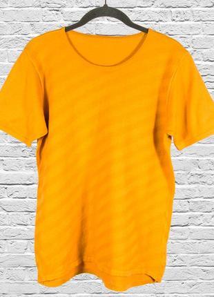Горчичный свитер с коротким рукавом, осенний свитер, горчичный пуловер