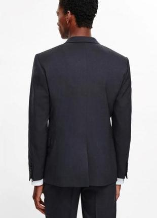 Оригинальный теплый пиджак от бренда cos разм. 442 фото