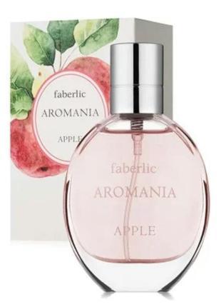 Apple faberlic aromania эпл яблоко аромания фаберлик