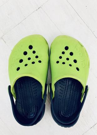Crocs с9