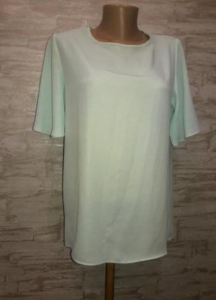 Блузка размер 12