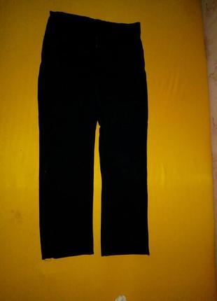 Черные джинсы на подростка