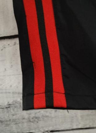 Штаны спортивные черные брюки с лампасами8 фото