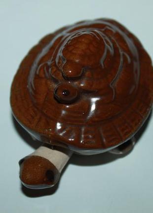 Статуэтка черепашка