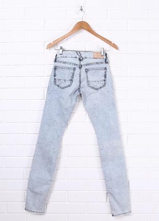 Новые джинсы актуальной модной расцветки2