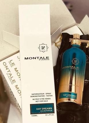 Montale day dreams eau de parfum 100ml тестер