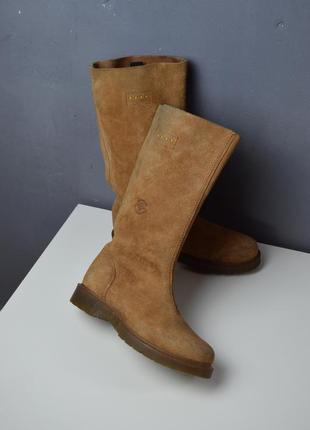 Крутые ,высокие замшевые сапоги , ботинки  dr. martens  boots