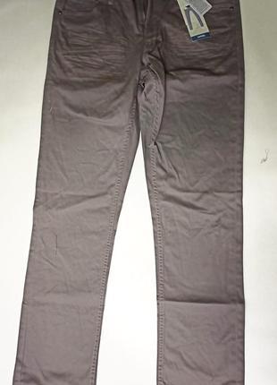 Мужские брюки штаны чиносы watsons