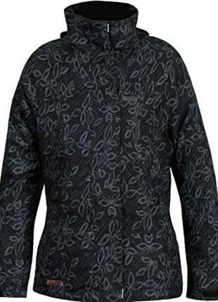 Лыжная куртка, зимняя спортивная куртка. envy