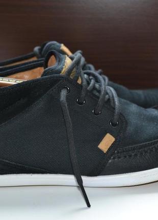 Umbro 44р сникерсы ботинки кожаные. оригинал