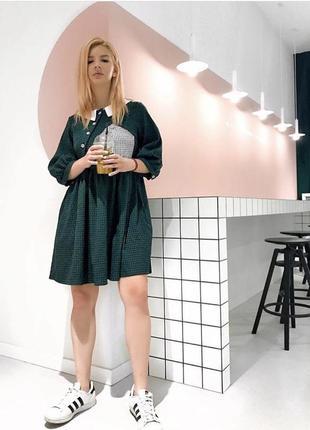 Нереальное платье украинского бренда booriva
