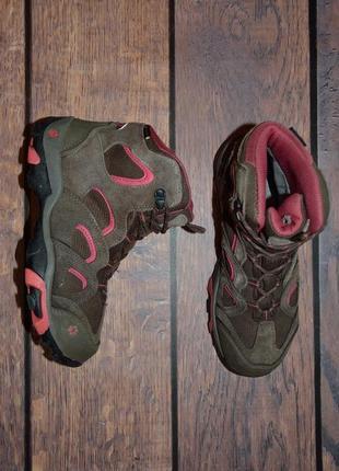 Сапоги, ботинки jack wolfskin