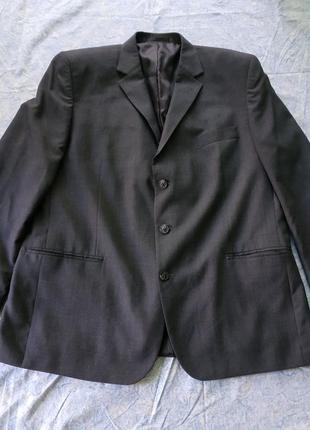 Мужской пиджак george