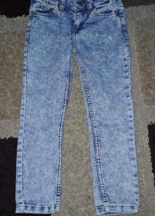 Отличные джинсы geejay