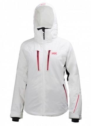 Новая куртка helly hansen w motion stretch jacket размер м