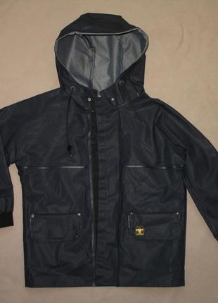 """Демисезонная куртка """"дождевик"""""""