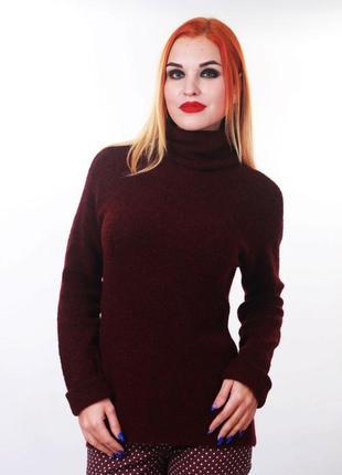Sale свитер женский шерстяной h&m