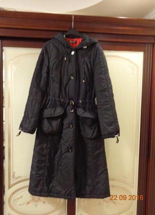 Пальто monton