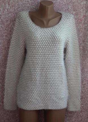 Шикарный свитер tom tailor 48-50