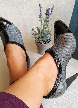 Туфли ботильоны ботинки