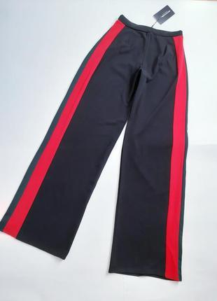 Брюки штаны клеш
