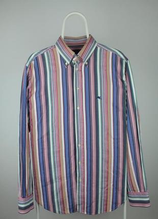 Прекрасная оригинальня рубашка от итальянского люкс бренда etro