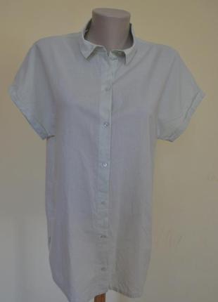 Красивая легкая нежная фирменная блузочка