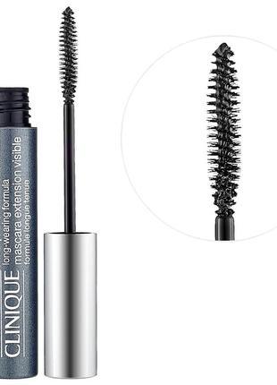 Clinique lash power mascara long-wearing formula тушь для ресниц, 6 мл
