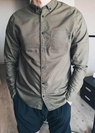 Рубашка h&m divided